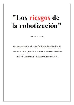 robotizacion