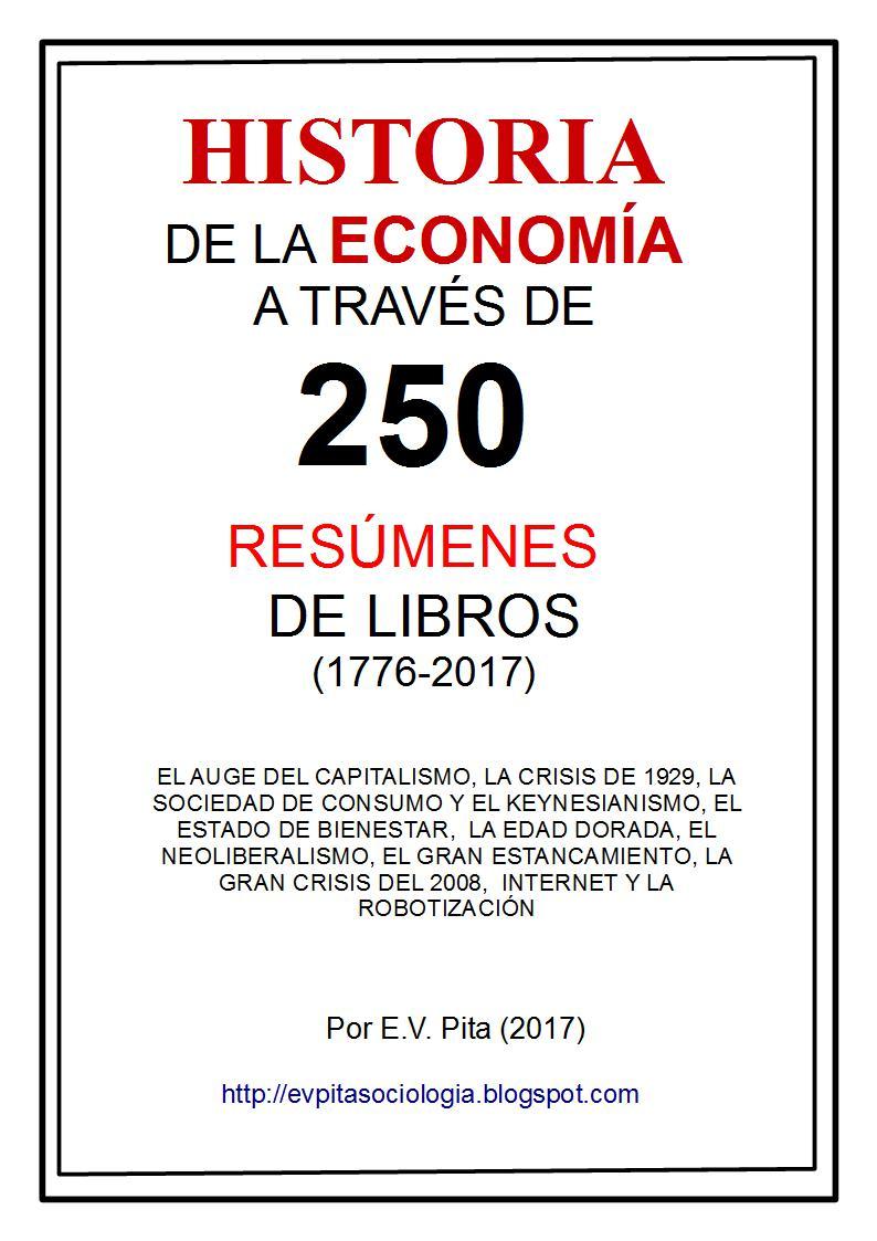 historia de la econom 237 a en 250 res 250 menes de libros 1776